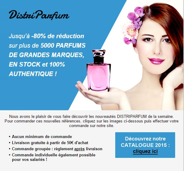 distriparfum